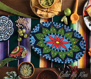 Long Beach Talavera Tableware