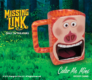 Long Beach Mr. Link Mug