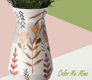 Long Beach Minimalist Vase