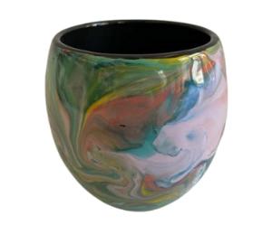 Long Beach Tye Dye Cup