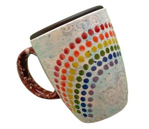 Long Beach Dreamer Travel Mug