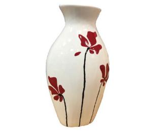 Long Beach Flower Vase