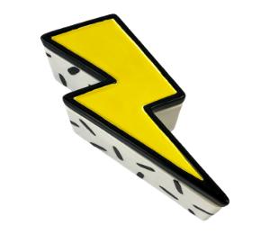 Long Beach Lightning Bolt Box