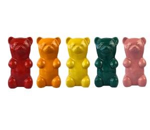 Long Beach Gummy Bear Bank